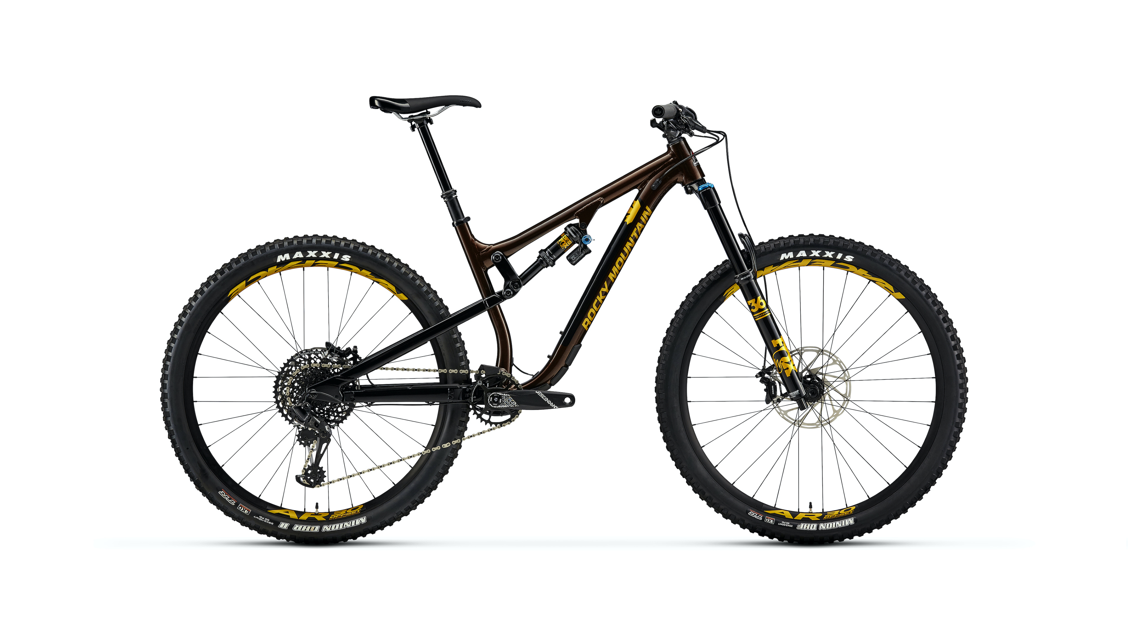 2019 Rocky Mountain Instinct BC A50 $99.00