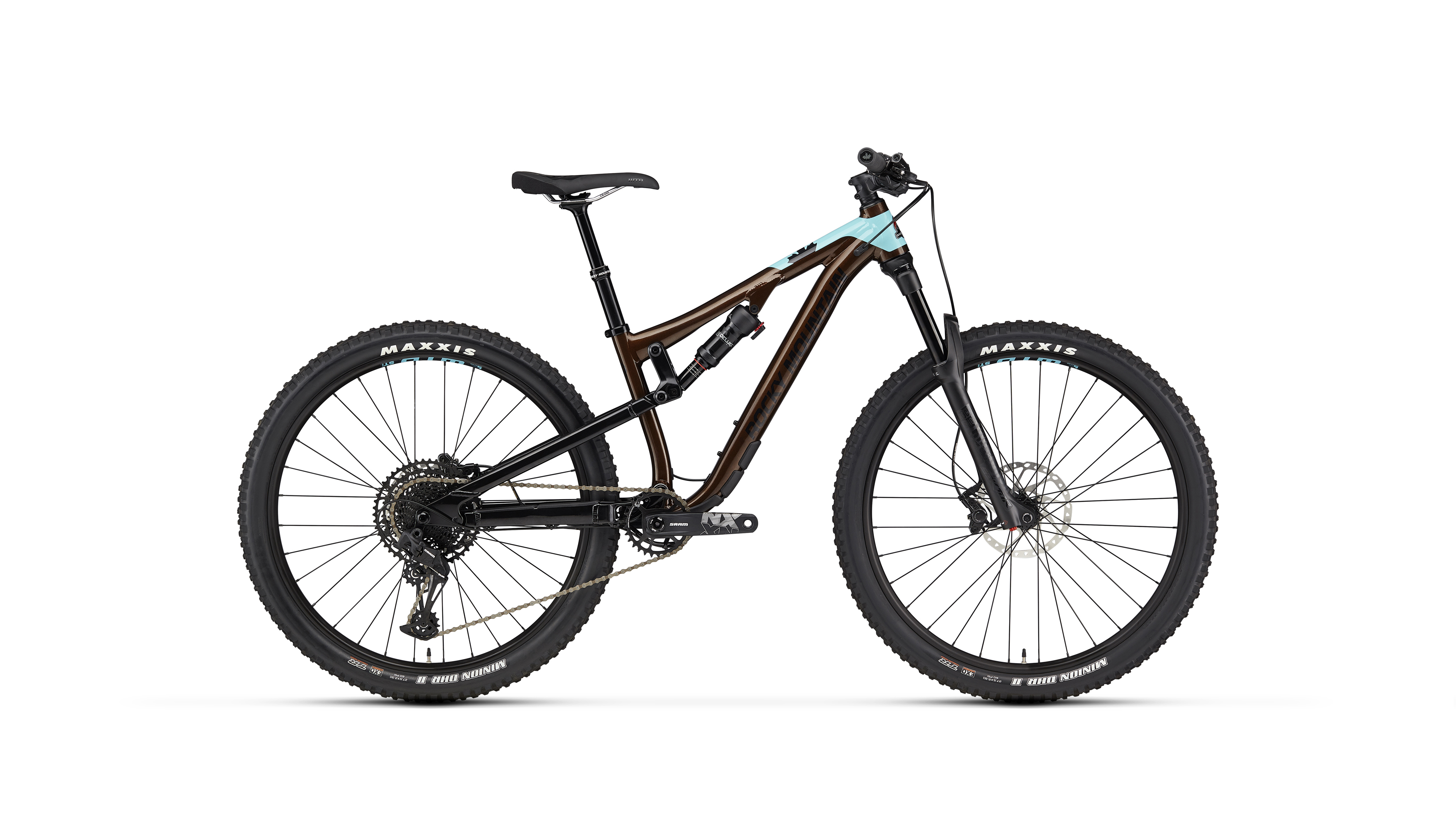 Youth Rocky Mountain Reaper $69.00